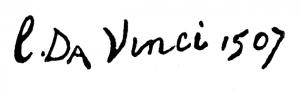 Leonadro da Vinci